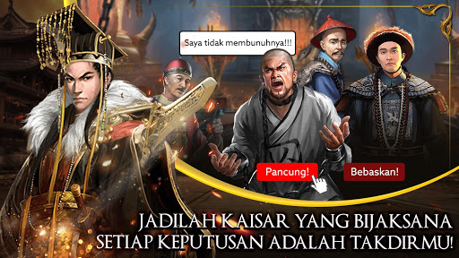 Kaisar Langit - Rich and Famous  screenshots 5