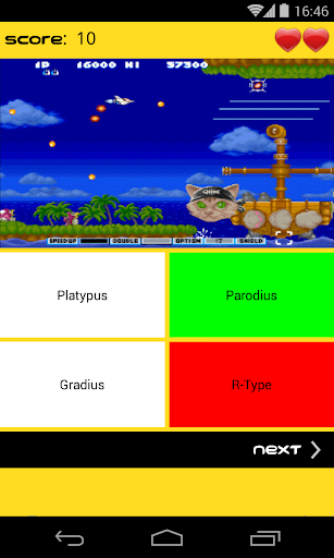 Video Games Quiz 7.1 screenshots 8