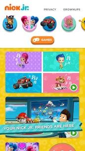 Nick Jr. – Shows & Games 1
