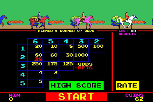 Horse Racing APK MOD – Pièces Illimitées (Astuce) screenshots hack proof 1