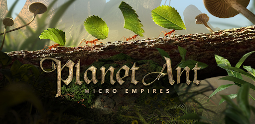 Planet Ant screenshots 1
