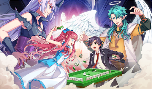 Taiwan Mahjong Tycoon android2mod screenshots 8