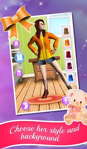 Naughty Girlfriend :pseudo app 1.44 screenshots 5
