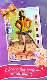 Naughty Girlfriend :pseudo app screenshots 5