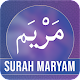 Surat Maryam Download for PC Windows 10/8/7