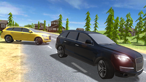 Offroad Car Q android2mod screenshots 17