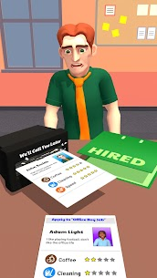 Boss Life 3D Apk Download 3