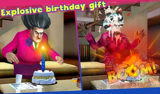 Image For Scary Teacher 3D Versi 5.11.1 7
