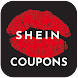 Free Coupon Code for SHE-IN