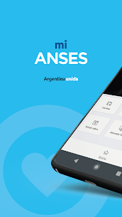 How to Run Mi ANSES  Apps for PC (Windows 7,8, 10 and Mac) 1