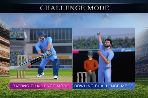 Bhuvneshwar Kumar : Official Cricket Game screenshots 2