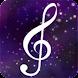 ピアノ音符読み学習 Starry Notes - Androidアプリ