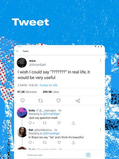 Twitter apktram screenshots 9