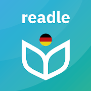 Readle - Learn German Language with Stories & News