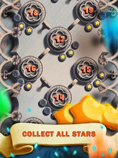 Doodle Jewels Match 3 1.1.5 screenshots 6