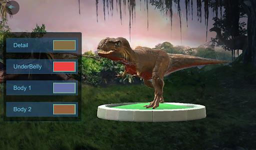 Tyrannosaurus Simulator android2mod screenshots 12