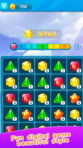 Fun Digital Gem  screenshots 5