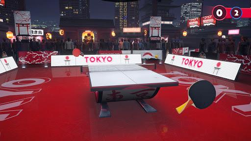 Ping Pong Fury android2mod screenshots 7