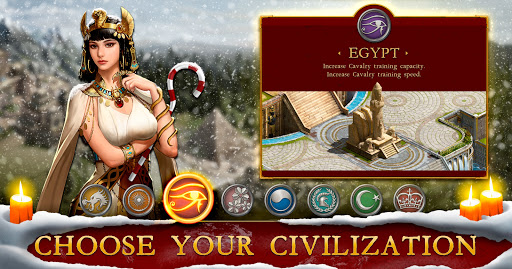 Reign of Empires - Nation Domination & Eternal War 2.5.0 screenshots 5