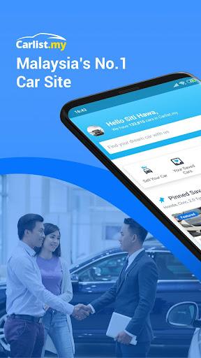 Carlist.my - New and Used Cars 5.8.8 Screenshots 1