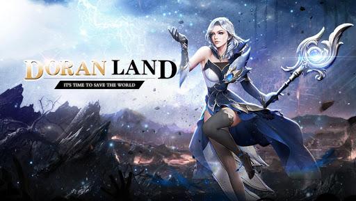 Doran Land - Originuff08Europeuff09 apkpoly screenshots 3