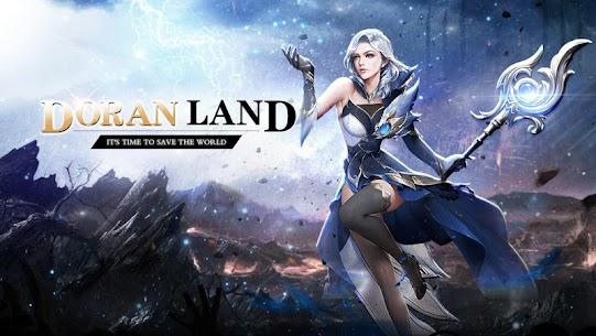 Doran Land – Origin(Europe) 3