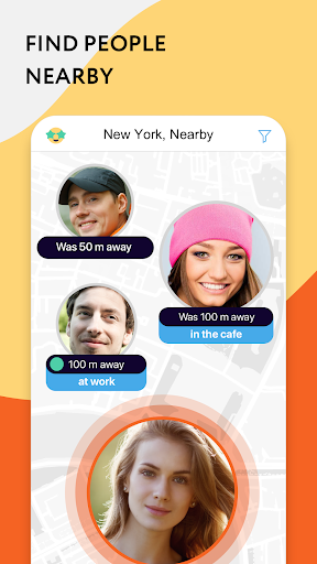Mamba - Online Dating: Chat, Date and Make Friends  screenshots 18