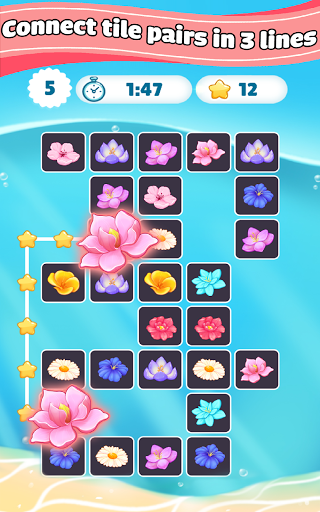 Onnect Tile Puzzle : Onet Connect Matching Game 1.0.5 screenshots 17
