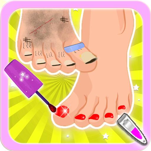 Feet Dolls Salon ♥