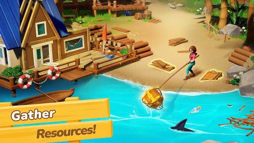 Dragonscapes Adventure  screenshots 4