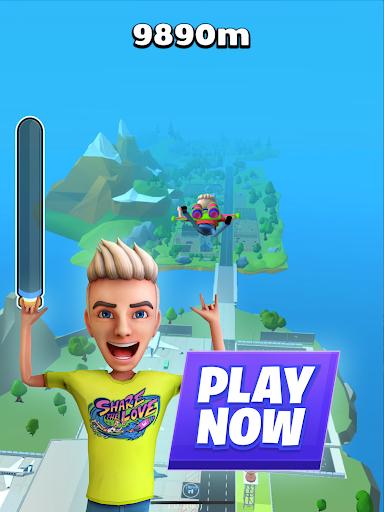 Stephen Shareru2019s Rocket Slide screenshots 13