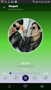 Kamran & Hooman - songs offline