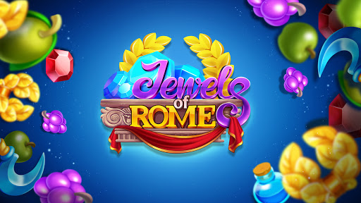 Jewels of Rome: Gems and Jewels Match-3 Puzzle  screenshots 21