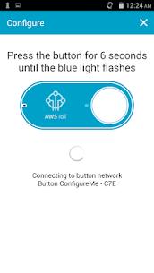 AWS IoT Button Wi-Fi 3