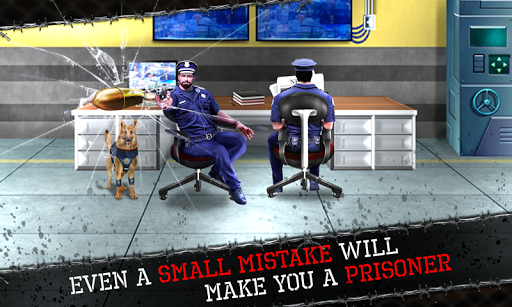 Room Jail Escape - Prisoners Hero 3.2 screenshots 10