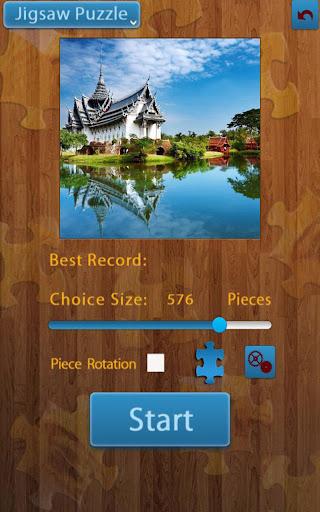 Thailand Jigsaw Puzzles apktreat screenshots 2