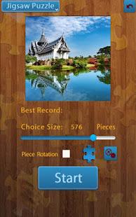 Thailand Jigsaw Puzzles