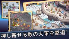 Realm Defense:  城 防衛 オンライン ファンタジーウォー ゲームのおすすめ画像1