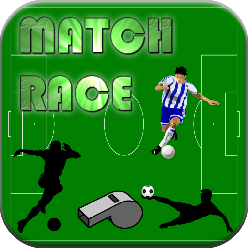 Soccer Match Race Game Free For PC Windows (7, 8, 10 and 10x) & Mac Computer