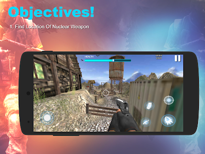 Battle of Life: Secret OPS FPS Game Game Hack Android and iOS 3