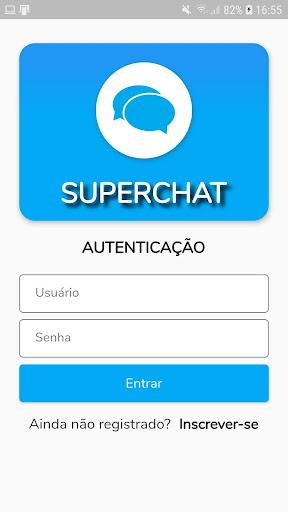 SuperChat - Virtual Friend, Advice, Outburst Screenshots 1
