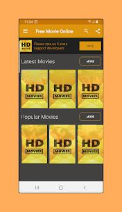 Free HD Movies – Watch Free Movie 2021 Apk Download New 2021 5