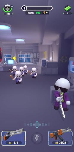 Agent J 1.0.18 screenshots 3
