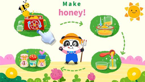 Baby Panda's Animal Farm  Screenshots 5