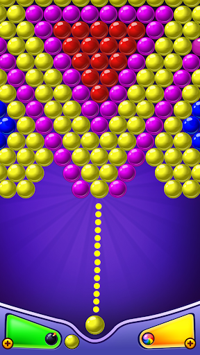 Bubble Shooter 2 4.6 screenshots 15