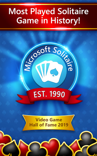 Microsoft Solitaire Collection Apkfinish screenshots 14