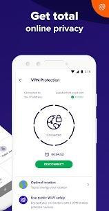 Avast Antivirus (MOD, Premium Unlocked) 2