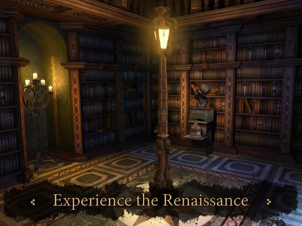 The House of Da Vinci poster 9