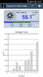 Zephyrus Pro Anemometer For Pc – Windows 7, 8, 10 & Mac – Free Download 3