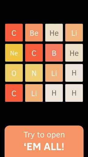 Chemistry game ud83dudca1 screenshots 4